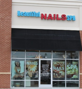 Beautiful Nails Spa