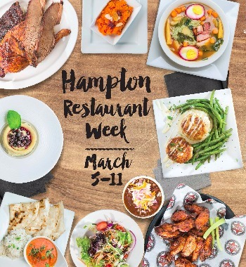 Hampton Restaurant Week
