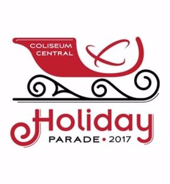 19th Annual Coliseum Central Holiday Parade Presented by Wynne Ford