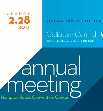 Coliseum Central Annual Meeting